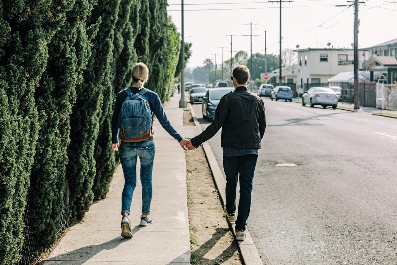 恋が長続きするカップルが実践しているポイント