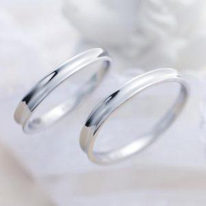 天使の卵 Angel Wedding ペアリング AW2354