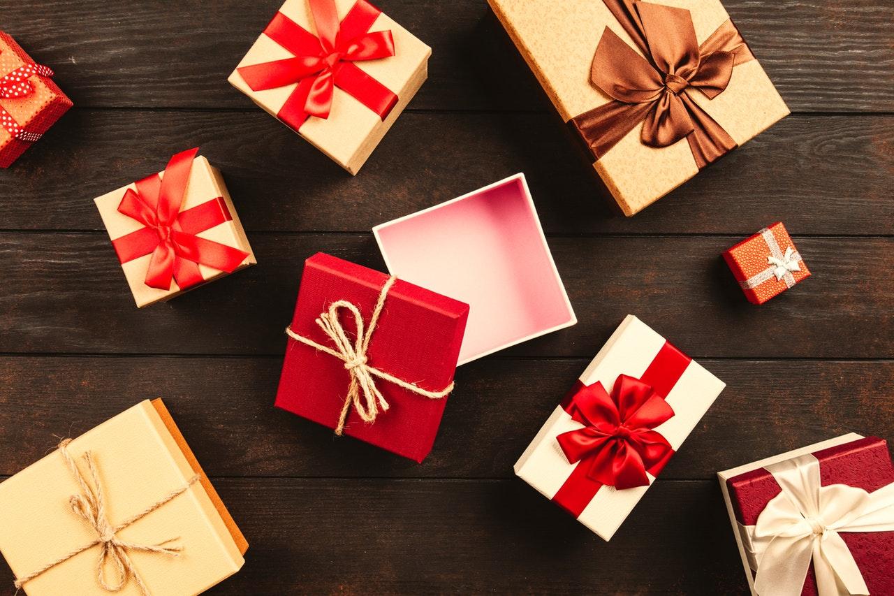 クリスマスプレゼントで指輪をおねだりするには?