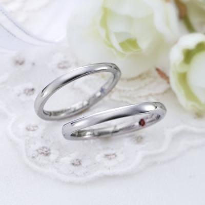 結婚指輪 ST112R-KS